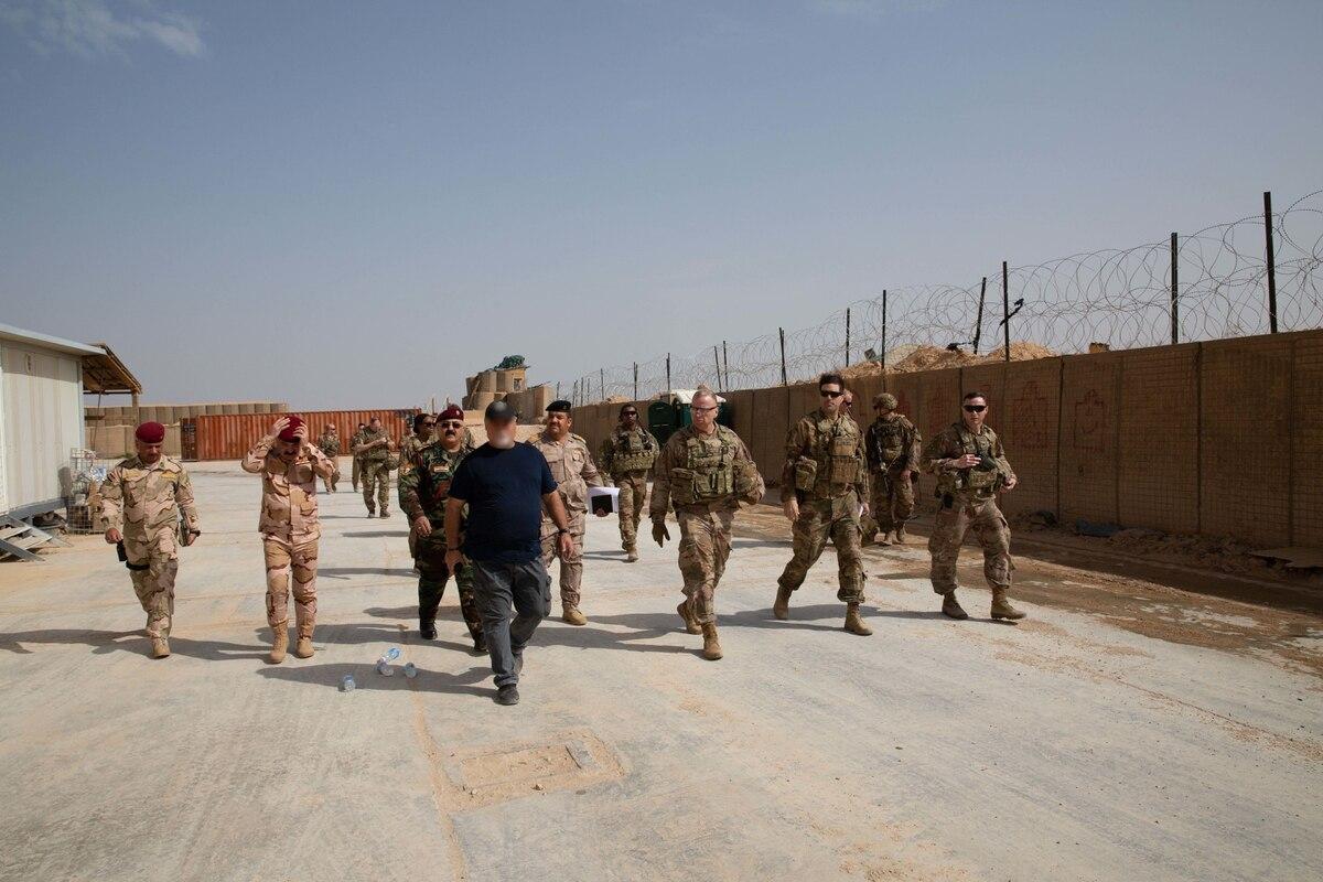 Iran Liberates US Veterans in Response